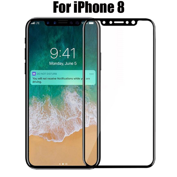 mobile tempered glass for iPhone X Screen Protector Guard Film Protective