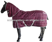 420D quilted Warm Stable Horse Rug
