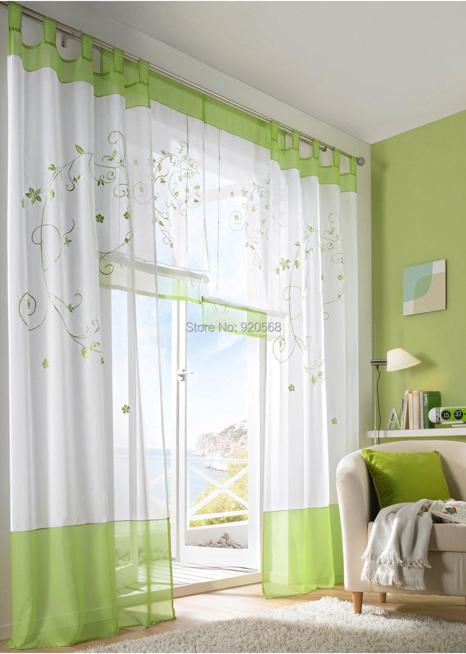 Moderne Gardinen Wohnzimmer Kurz – Caseconrad