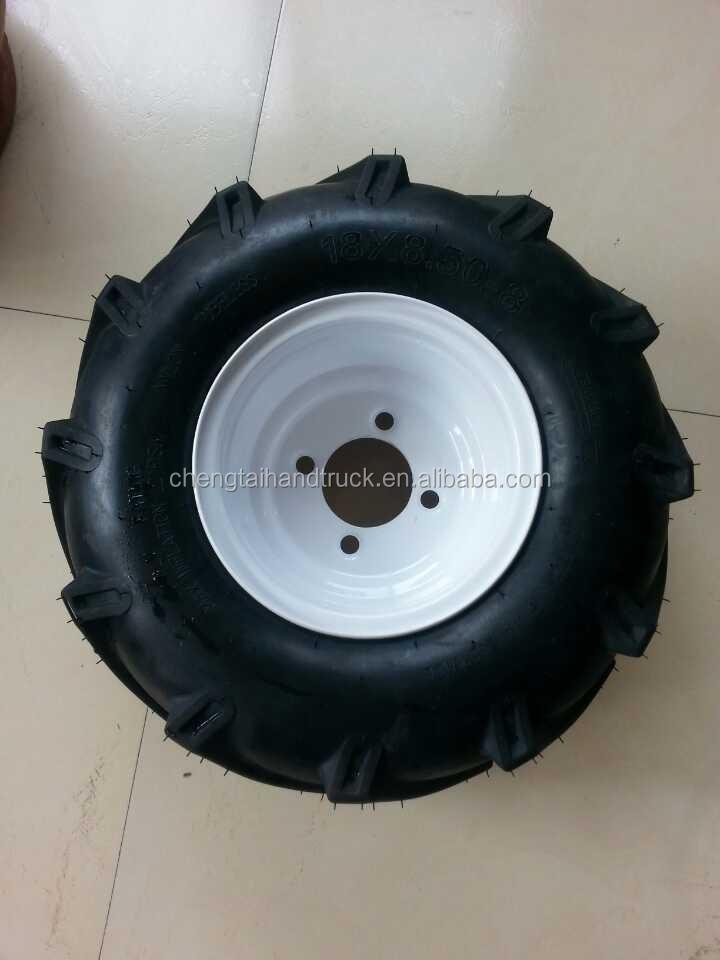 roue tubeless vtt