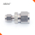 "1/8"" 1/4"" 3/8"" 1/2"" 3/4"" Double Ferrule Stainless Steel Compression Fittings Reducer"
