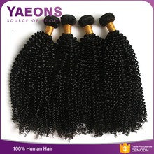 top grade double wefted sliver marley braid peruvian chocolate hair wave toyokalon braiding hair