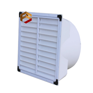 good price hot sale garment cooling system system for garment factory window mount ventilation fan for airless place