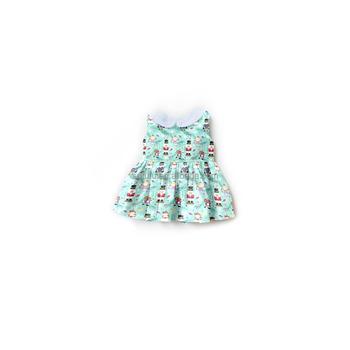 0a207e5cd 2017 OEM service new arrival baby girl nutcracker christmas dress wholesale