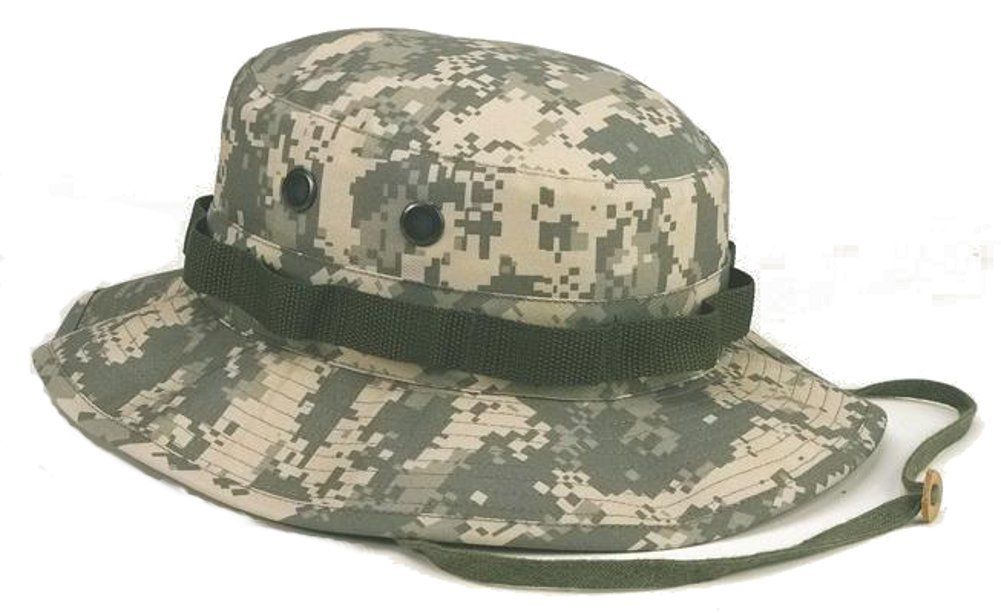 45e05a026707b Buy New GI Issue ACU Army Digital Camo Boonie Hat - 6 7 8 in Cheap Price on  m.alibaba.com