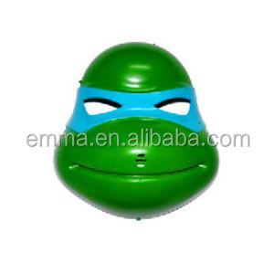 Teenage Mutant Ninja Turtle TMNT Mask Costume Party Classic Cartoon Fancy  Dress MK135