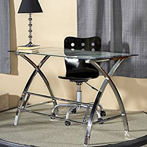Cheap map desk find map desk deals on line at alibaba get quotations oh home adventurers world map x sided computer desk gumiabroncs Image collections