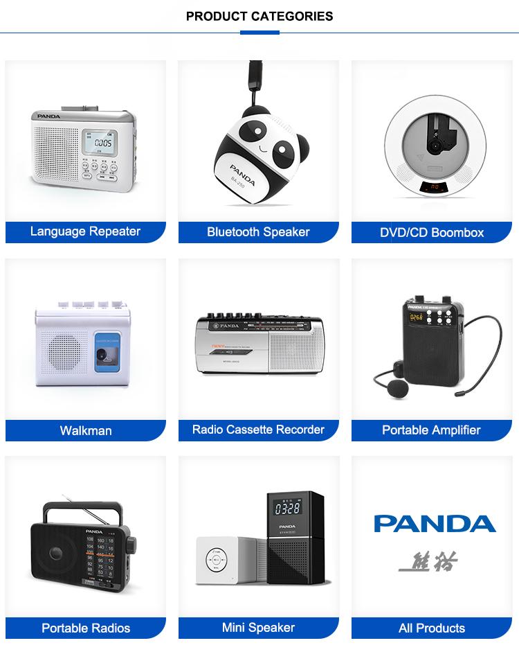 Kaliteli taşınabilir dab + küçük cep radyo dijital am fm mini