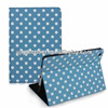 Polka Dot case for iPad Mini Retina cover with stand
