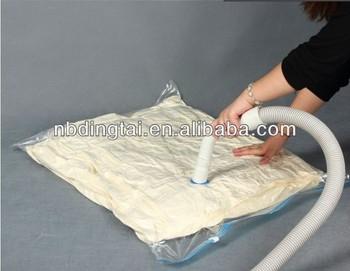 Save 75 E Plastic Bag Vacuum Valve