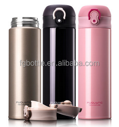 stainless thermos flask steel vacuum airpot with vacuum flask,kettle