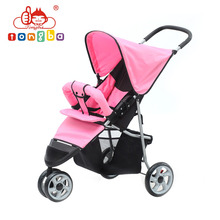 Outstanding quality modern and softable pushchair baby jogger