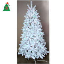 white christmas tree with blue lights wholesale christmas tree suppliers alibaba