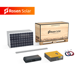 Customized 30 kw On Grid Solar System 30kw Solar Kit for Solar Home Lighting System