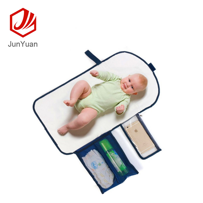 3 in 1 custom multifunction portable baby travel bed diaper mummy bag crib