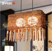 Fresh garden styel home restaurant decoration ornaments chandelier