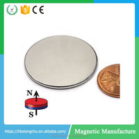 neodymium n52 magnet disc magnets OEM