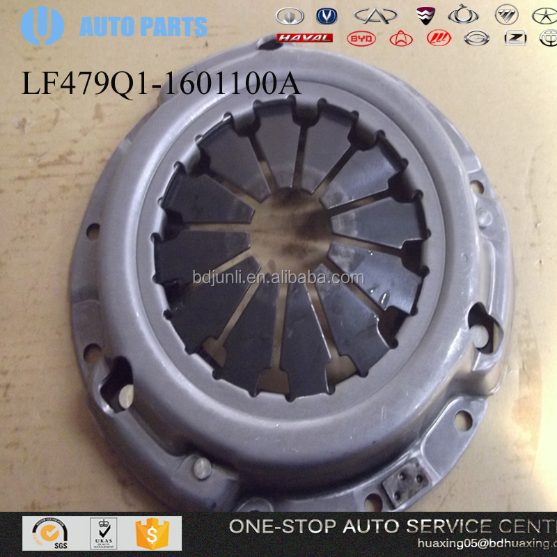 LIFAN AUTO PARTS LF479Q1-1601100A CLUTCH COVER ASSY Lifan520 motorcycles accessories. car