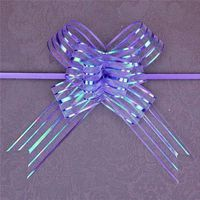 FactOry Outlet Pom Pom Pull Bow