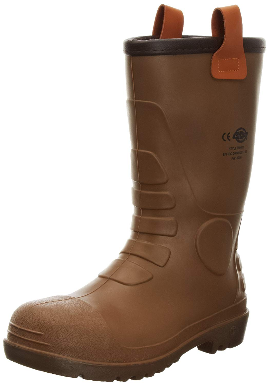 Dickies Groundwater super safety boot (FW13200)