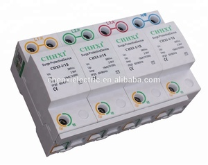 10/350 CHHXI 4P.15Ka surge protector for electrical system