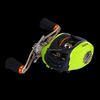 stock fishing tackle CNC alloy baitcaster reel