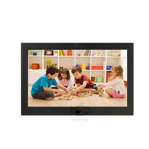 SH1013DPF lcd led display photo / picture digital frame 10 inch