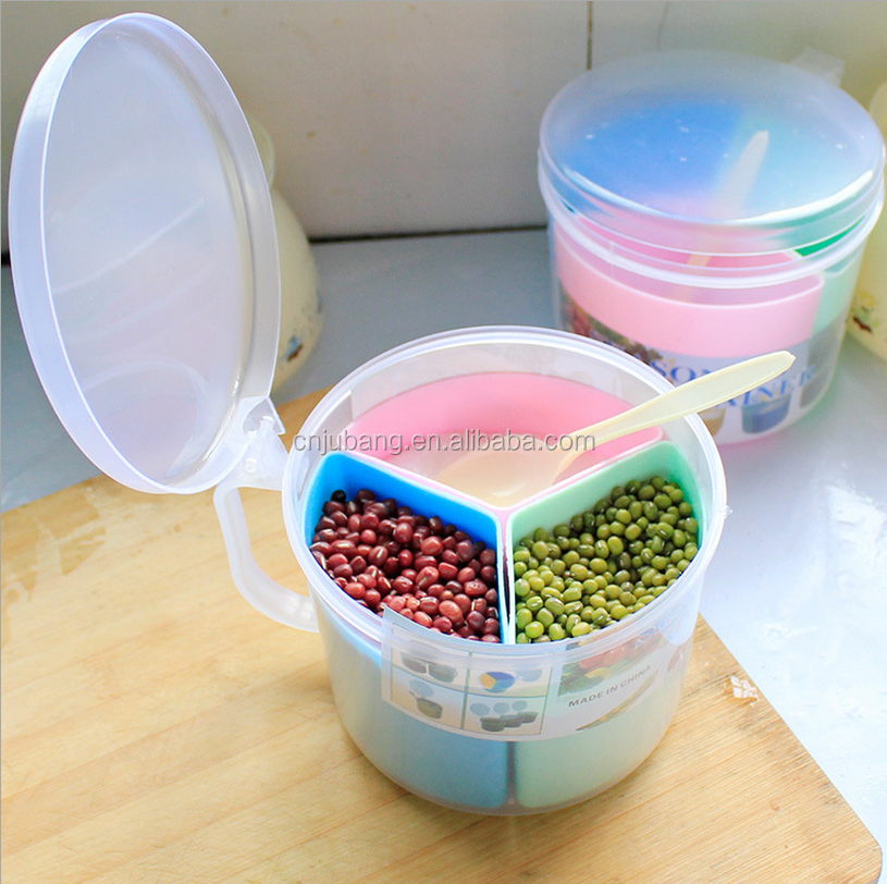 7b96afd5f06 Kitchen Storage Plastic Seasoning Box   Spice Box   Flavoring Box Set Plastic  Seasoning Box - Buy Kitchen Storage Plastic Seasoning Box