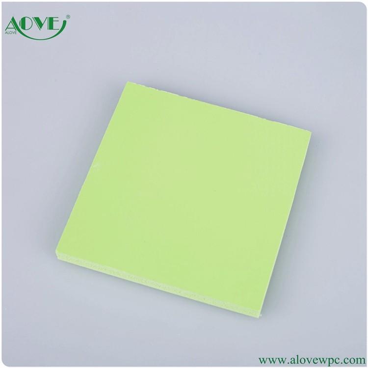 Pvc Foam Board Printing Uv Printing Pvc Sintra Sheet