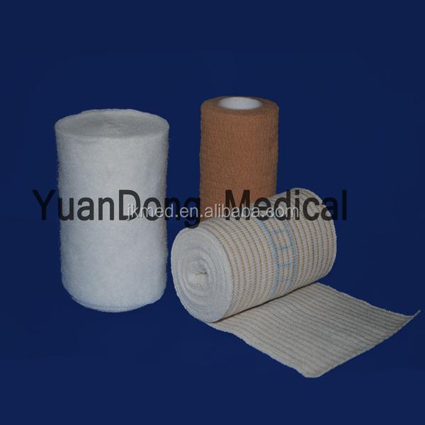 Fiber Cast Plaster Of Paris Bandage For Sale
