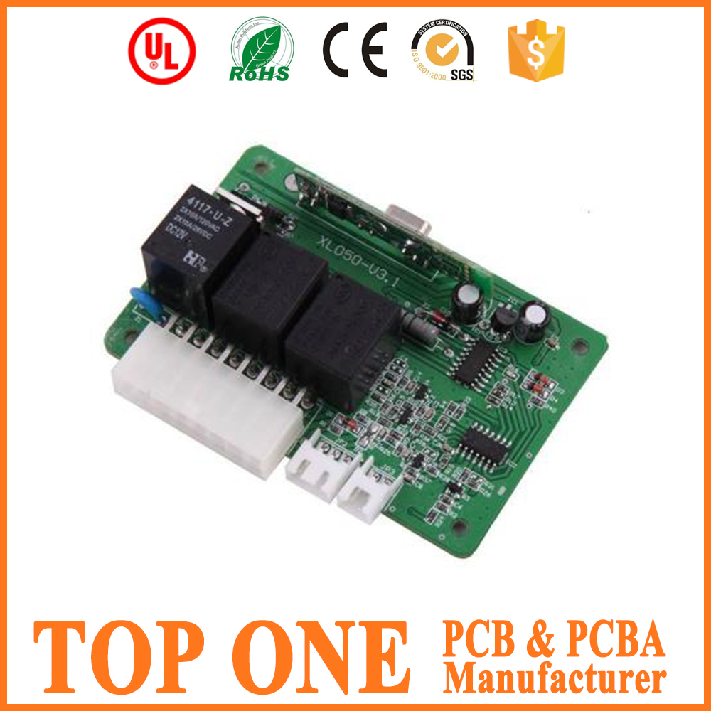 Electronic Mouse Pcb Copy With Ic Decode Buy Circuit Board Assembly Custom Ems Pcba Pcbmouse Copyic Product On