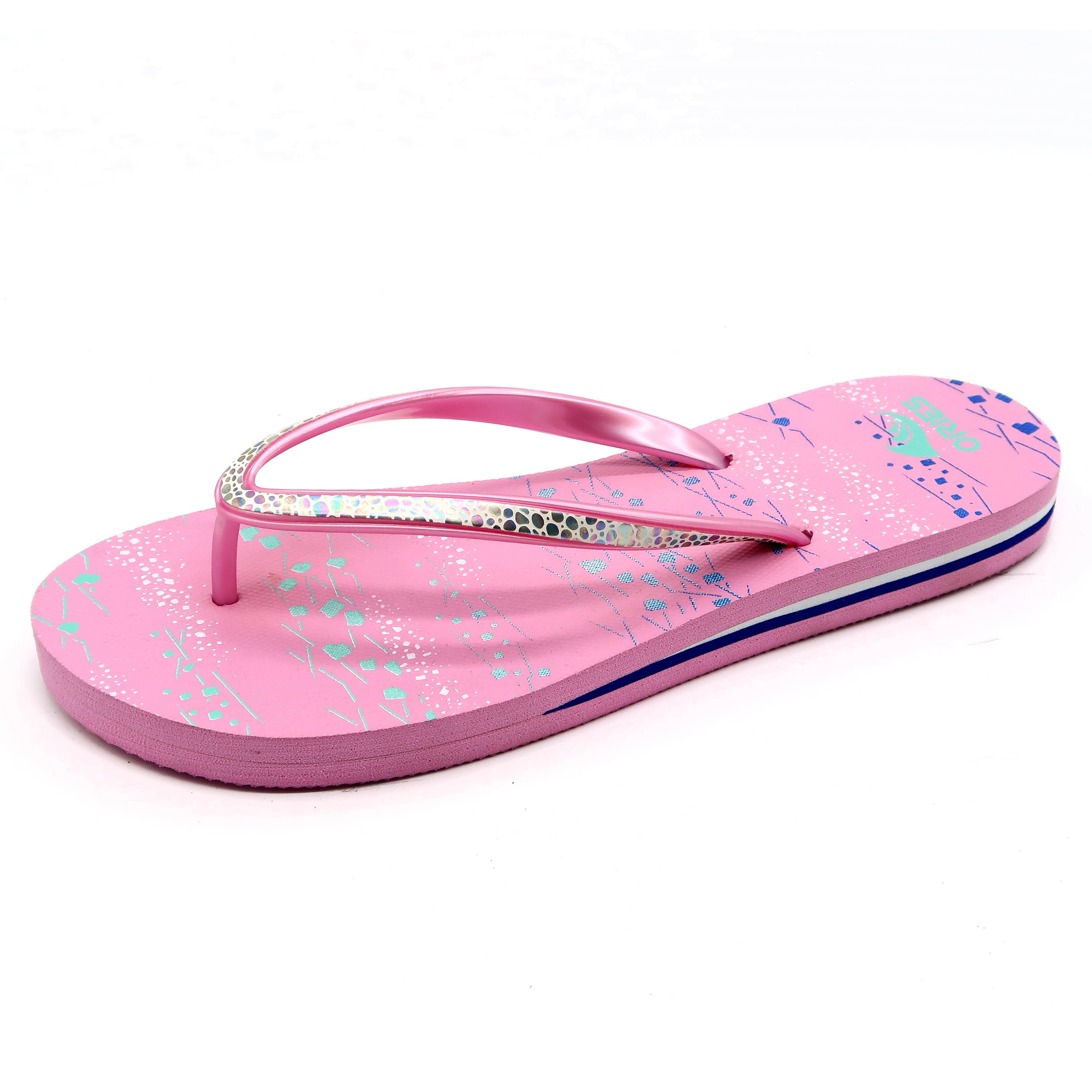 98234abf1d8a China Flip Flop Pink