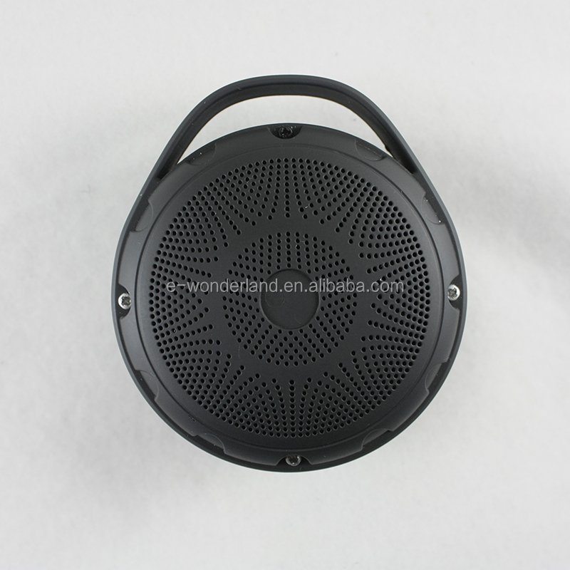 Outdoor <strong>portable</strong> with independent on/off switch cheap wireless Bluetooth mini speaker