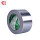 aluminum foil tape solvent acrylic adhesive silicone release paper tape