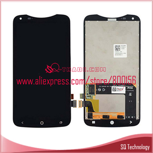 Mobile Phone For Acer Liquid S2 S520 LCD Screen Assembly Black
