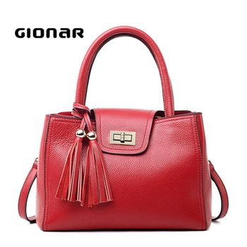 Alibaba China Italy Lady Leather Brands Handbag Manufacturer