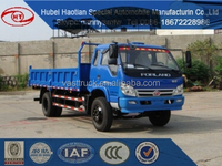 FOTON RHD right-hand drive mini dump truck for sale small tipper car low price