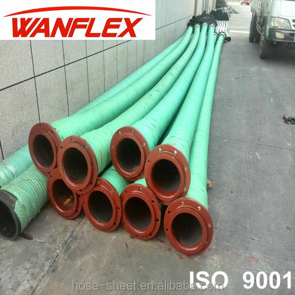 Marine oil tanker hose / oil delivery and suction hose