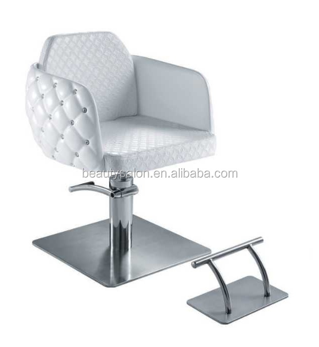 high quality diamond salon styling chair with steel base zy 2014m
