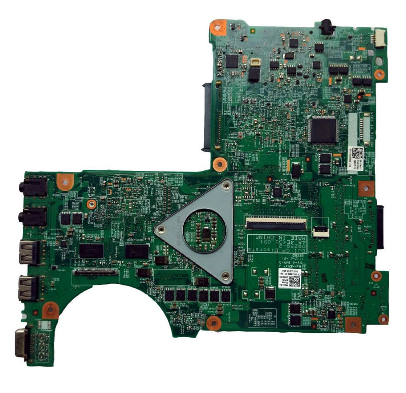 For Dell Inspiron N4030 H38xd Motherboard Cn-0h38xd Mainboard ...