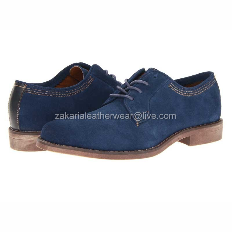 Men Oxfords Shoes Dress Stylish Leather Handcrafted zqTSSY