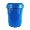 pp plastic bucket /pail/barrel/drum factory