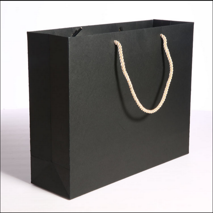 Customized Logo Factory Outlet Guess Paper Bag - Buy Guess Paper ...