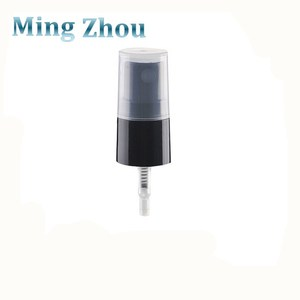 China High Quality Promotional MZ001-4B Smooth Surface 24/410 Plastic Screw Micro Sprayer