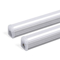 3-WIRE dimmable linear integrated strip light led rigid bar