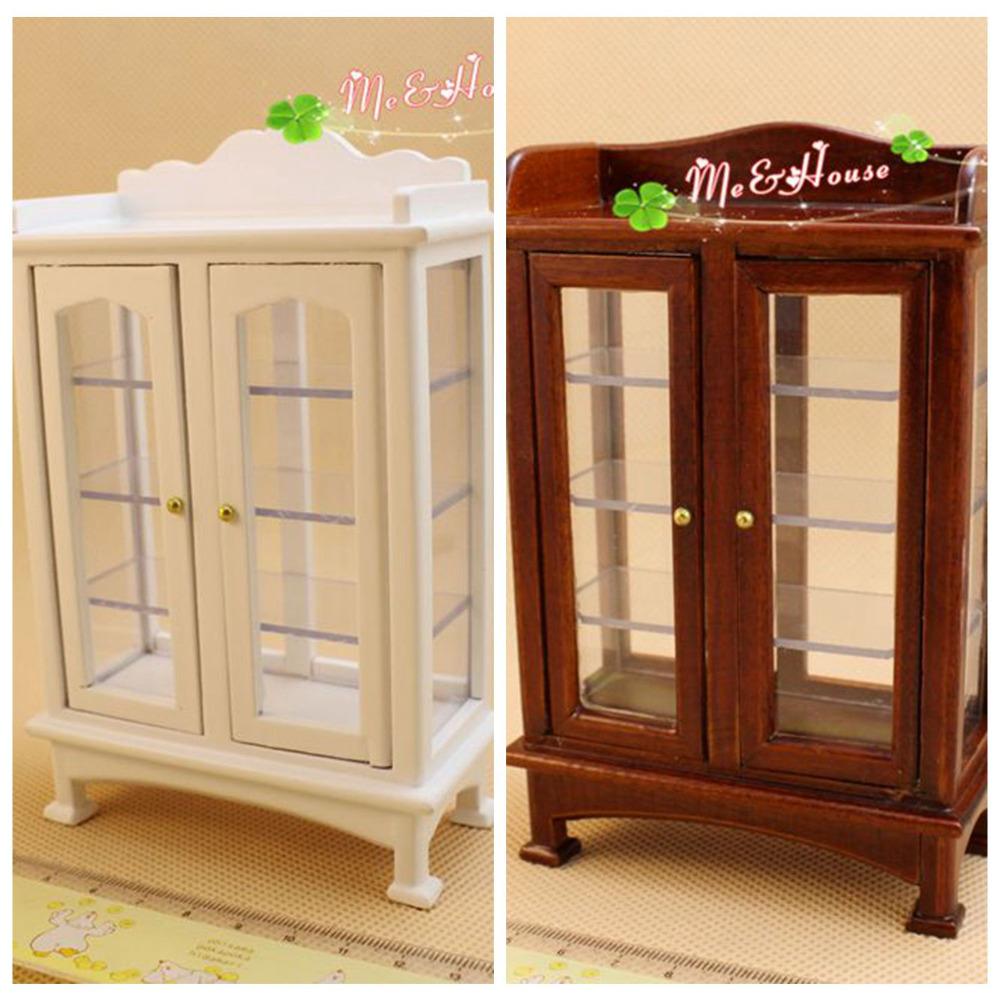 1 12 dollhouse miniatures living room furniture china cabinet hobbies toys furniture kitchen. Black Bedroom Furniture Sets. Home Design Ideas