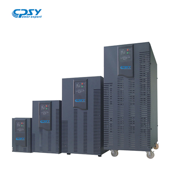 wide range of input voltage and frequency three phase 30kva 40kva online ups circuit diagram