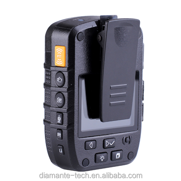 evidence recorder police body worn video camera big battery