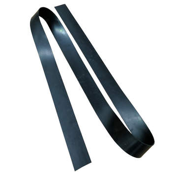 Wear resistant belt sealing / skirt boards conveyor belt conveyor dust seal/Durable Rubber Sheet