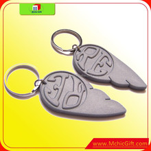 New brand blank keyrings wholesale with great price